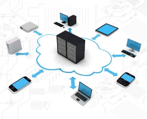 شبکه کردن کامپیوتر|خدمات_کامپیوتری_رایانه_کمک