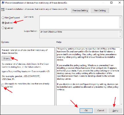 چگونه USB را در ویندوز فعال یا غیر فعال کنیم؟|رایانه_کمک