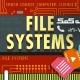 رایانه کمک-فایل سیستم-شاخص