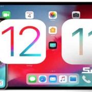 رشد-IOS12-در-محصولات-اپل