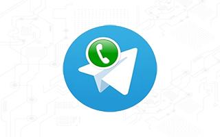 فعال کردن وغیرفعال کردن تماس صوتی در تلگرام _رایانه_کمک