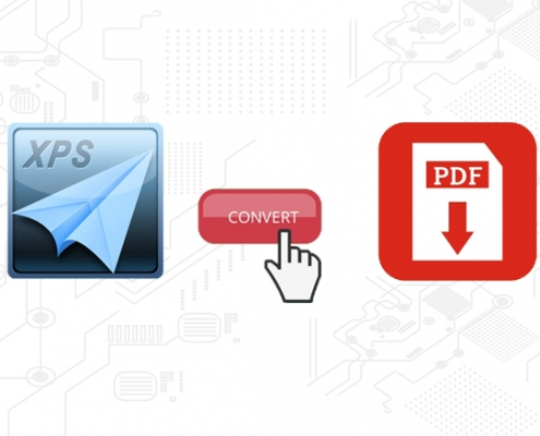 تبدیل فایل XPS به PDF آنلاین|رایانه-کمک