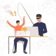 صفحات فیشینگ| رایانه کمک تلفنی