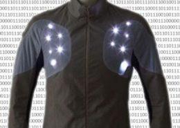 لباسهای هوشمند-رایانه-کمک