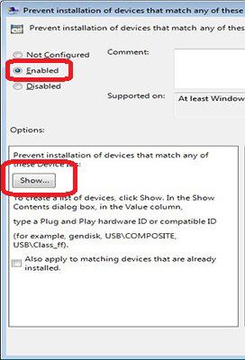غیرفعال کردن درگاه USB در سیستم عاملهای ویندوز، مک و لینوکس|رایانه_کمک