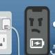 مشکل شارژ نشدن آیفون 6|رایانه کمک