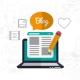 آموزش مدیریت وبلاگ در بلاگفا | مشکلات و ارور کامپیوتری