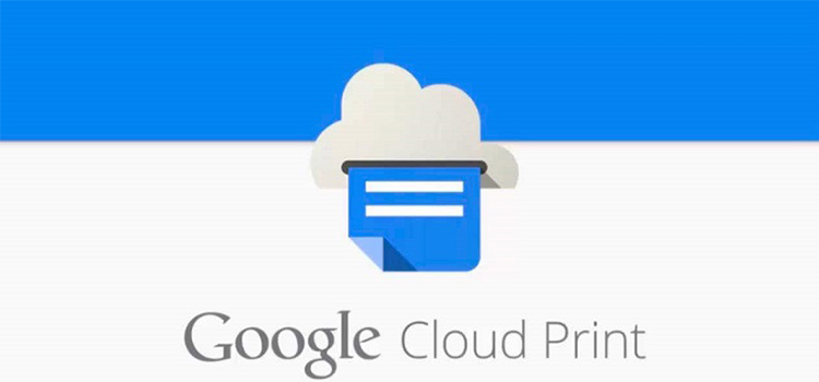 آموزش قابلیت Google Cloud Print | تعمیرات کامپیوتر و لپتاپ در محل
