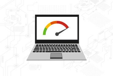 بالا بردن سرعت کامپیوتر | تعمیرات کامپیوتر و لپتاپ در محل