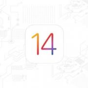 سیستم عامل IOS 14 | رایانه کمک تلفنی