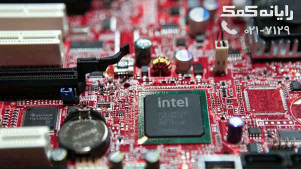 از دست دادن سلطه ی بازار تجهیزات نیمه هادی توسط سامسونگ  رایانه کمک