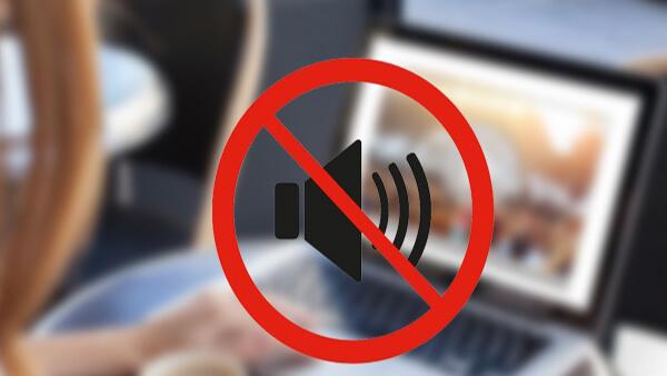 علت پخش نشدن صدا در کروم | تعمیر کامپیوتر