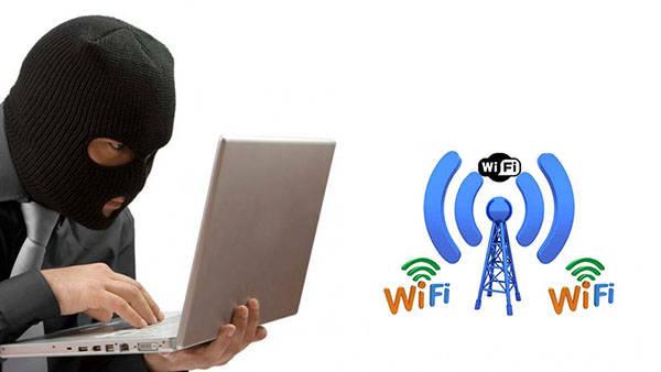 ضد هک وای فای | تعمیرات سخت افزار تلفنی