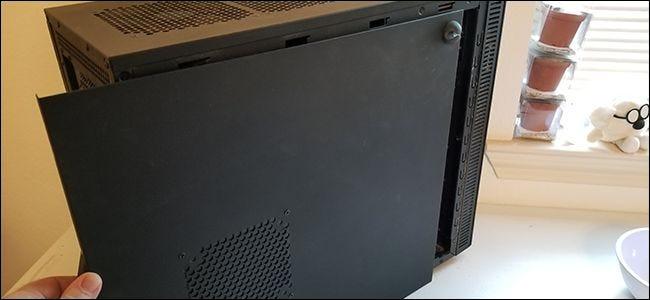 چگونه پاور کامپیوتر را در کیس نصب کنیم؟ | تعمیر لپ تاپ در محل