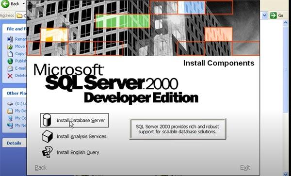 آموزش نصب نرم افزار هلو بر روی ویندوز اکس پی - 7 – 8   حل مشکل کامپیوتر