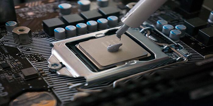 خمیر سیلیکون چیست | رایانه کمک تلفنی
