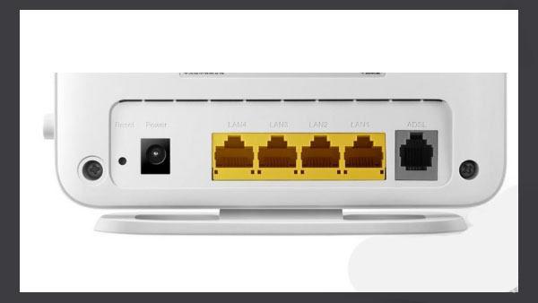 رفع ایراد چراغ چشمک زد مودم هواوی H532E | خدمات کامپیوتری آنلاین