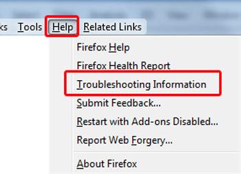 پرینت با مرورگر Firefox و تنظیمات مهم پرینت صفحات وب_حل-مشکلات_کامپیوتریپ_رایانه_کمک