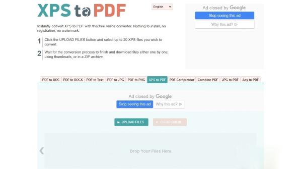 روش هایی برای تبدیل فایل XPS به PDFبه صورت آنلاین|ریانه_کمک_شیراز