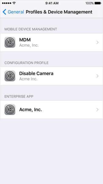 "حل مشکل پیغام ""Unable to Verify App""|رایانه_کمک"