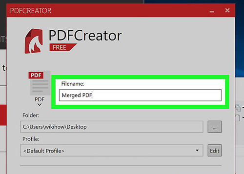 دانلود pdf creator| راهنمای کامپیوتر