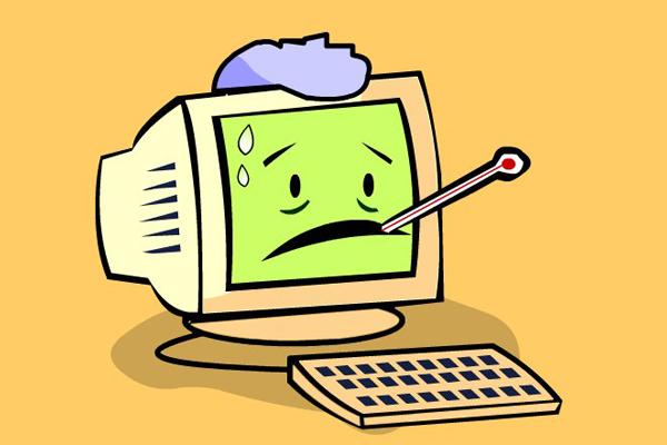 افزایش سرعت کامپیوتر |خدمات کامپیوتری تلفنی