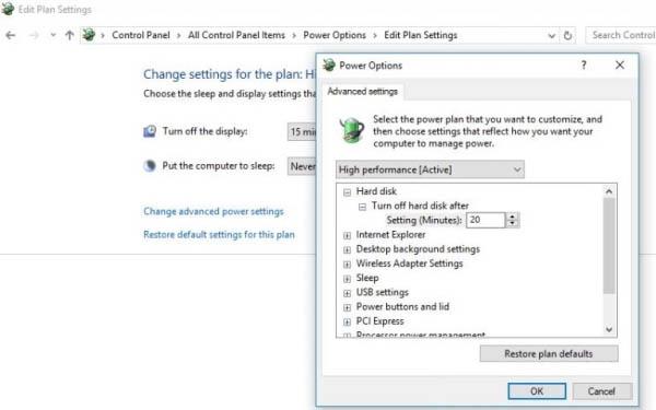 گیرکردن لپ تاپ به روی Hibernating | خدمات کامپیوتری تلفنی