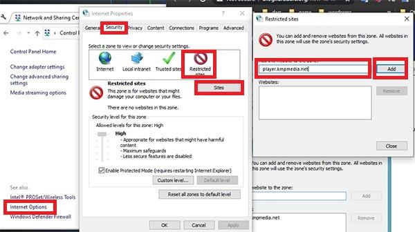 آموزش حذف تبليغات در نرم افزار KMPlayer | تعمیرات سخت افزار تلفنی