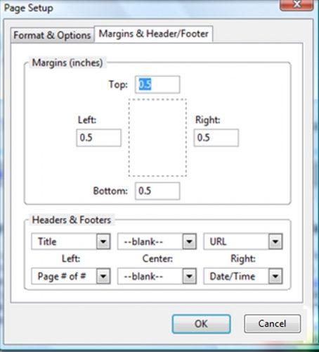 آموزش تنظیمات پرینتر در مرورگر فایرفاکس|آموزش_کامپیوتر_رایانه_کمک