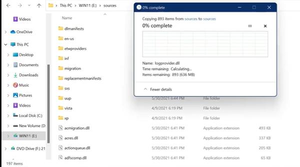 آموزش حل مشکل نصب ندشن ویندوز 11 روی کامپیوتر | تعمیرات کامپیوتر و لپتاپ در محل