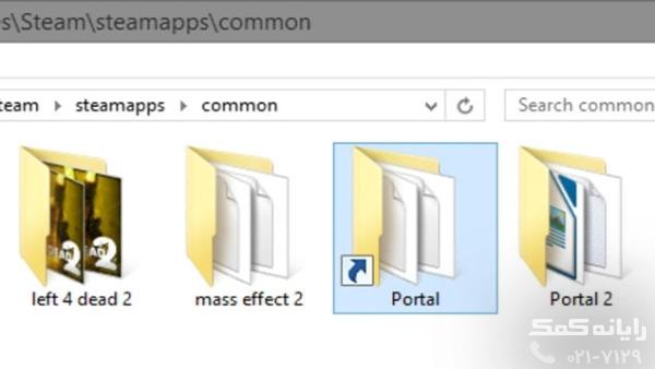 5-Combine-Multiple-Partitions-رایانه کمک