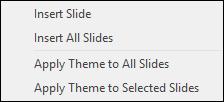 چگونه اسلایدهای دو فایل پاورپوینت را به یک فایل تبدیل کنبم   تعمیر لپ تاپ در محل