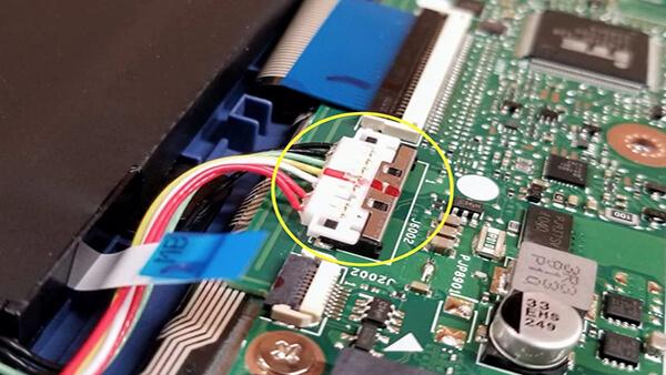 تعمیر برد لپتاپ| رایانه کمک تهران