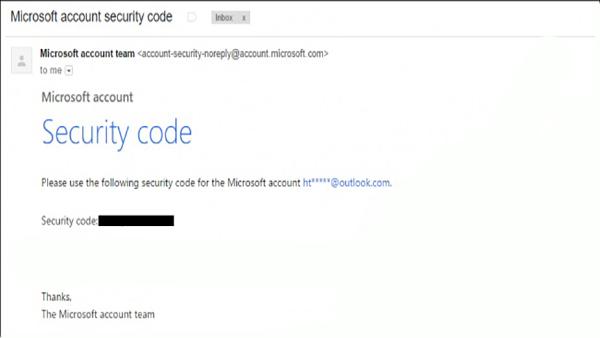 خروج از اکانت مایکروسافت در ویندوز 10 ، 8 و7 |حل مشکل کامپیوتر