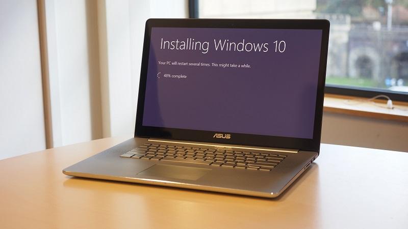 نصب ویندوز از روی فلش با استفاده از نرم افزار Rufus