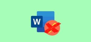 حذف لینک در ورد   رایانه کمک تلفنی