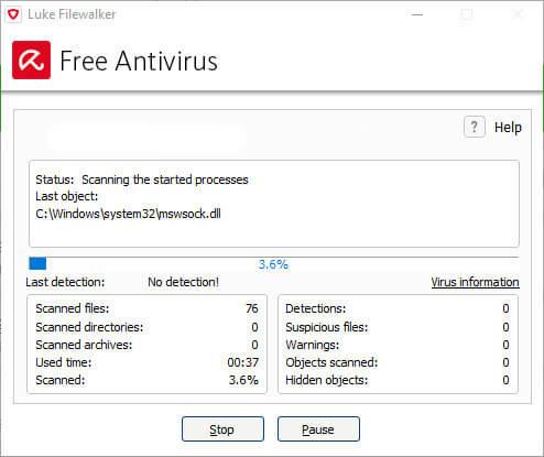 دانلود آنتی ویروس Avira | خدمات کامپیوتری تلفنی