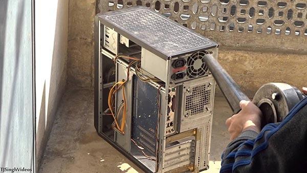 افزایش سرعت کامپیوتر |تعمیرات کامپیوتر و لپتاپ در محل