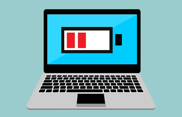 بهترین نحوه تعمیر روشن نشدن لپ تاپ و چراغ پاور خرید_شارژر_اورجینال_رایانه_کمک