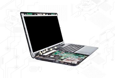 تعویض مادربرد لپ تاپ | رایانه کمک تلفنی
