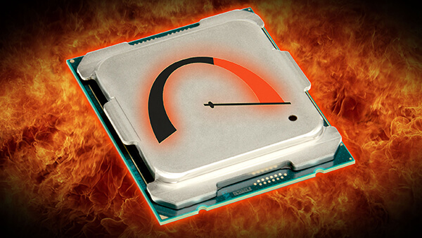 شناسایی قدرت CPU |رایانه کمک تهران