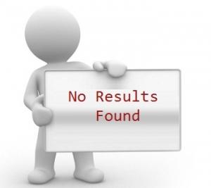 data not found