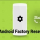 factory reset - رایانه کمک