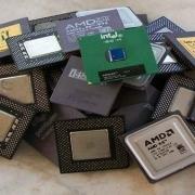 راه های تشخیص مشخصات پردازنده   رایانه کمک   ده مهارت