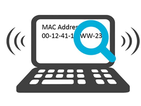 نحوه پیدا کردن آدرس IP و مک آدرس لپ تاپ و گوشی|رایانه_کمک