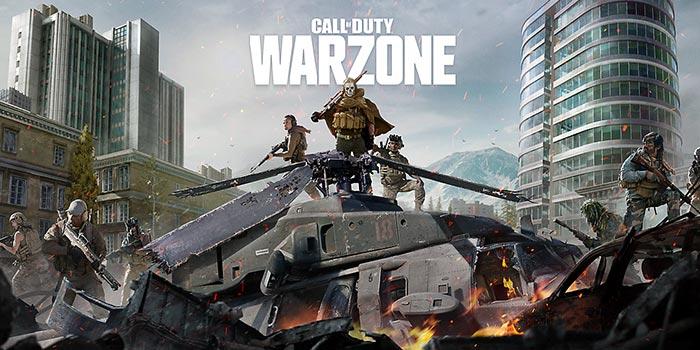 معرفی و بررسی بازی Call of Duty: Warzone