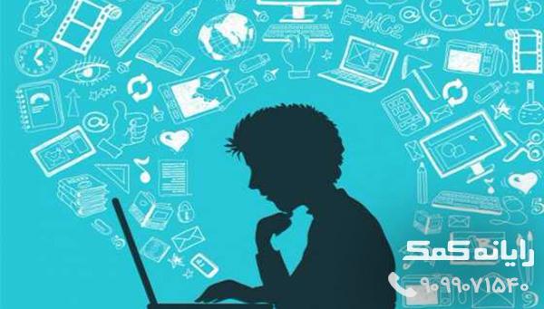 نصف مردم جهان محروم از اینترنت | رایانه کمک