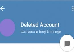 حذف اکانت تلگرام | رایانه کمک تلفنی