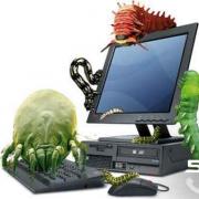 ازبین بردن ویروس کامپیوتر|رایانه کمک