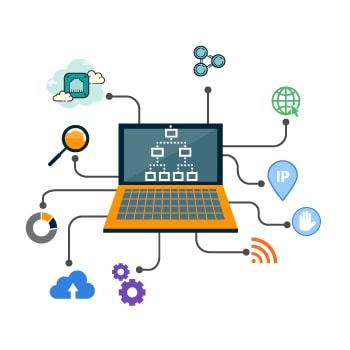 آموزش شبکه | رایانه کمک